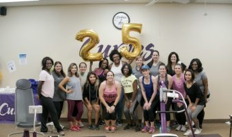 Get Curves Strong – How I'm Making Fitness a Priority