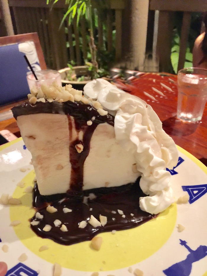 Duke's Hula Pie