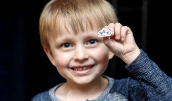 Hyundai Hope on Wheels – Fighting Pediatric Cancer