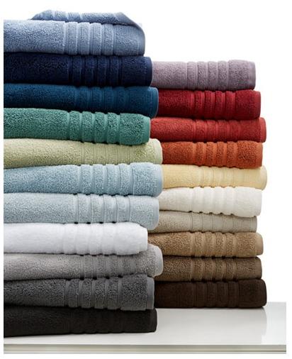 Macy's Towels