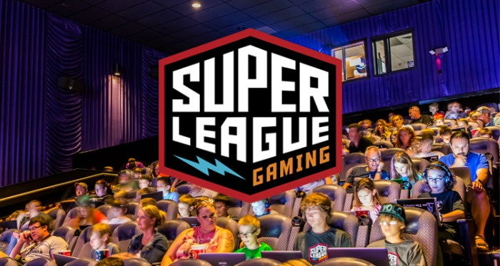 Super League Gaming Minecraft City Champs