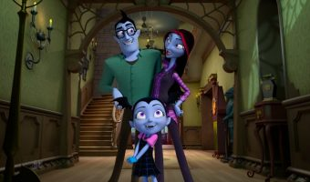 Disney's Vampirina  – DVD and Hottest Toys (Giveaway)