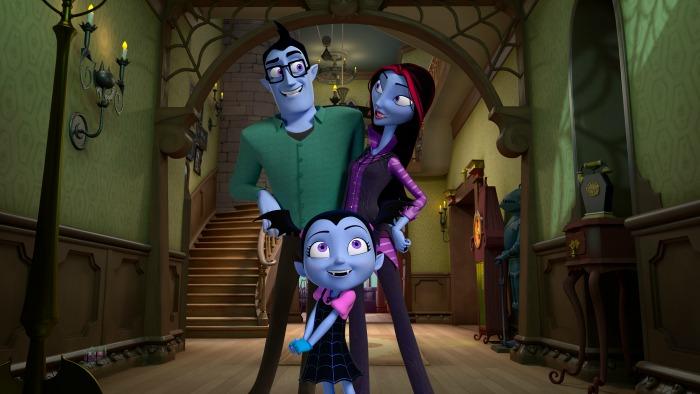 Vampirina Disney Show
