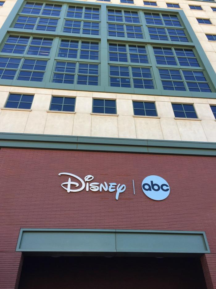 ABC Building Burbank