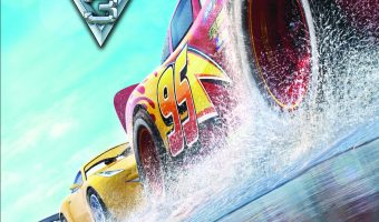 Cars 3 Giveaway