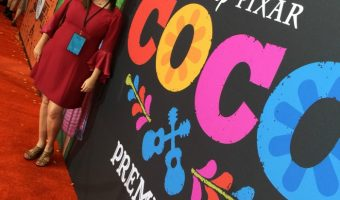 Disney*Pixar Hollywood COCO Premiere Experience – I Was There!