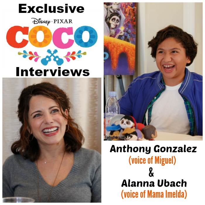 Coco Alanna Ubach interview