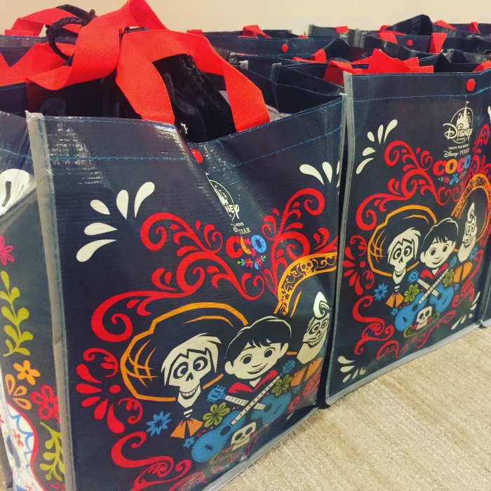 Coco Gift Bags