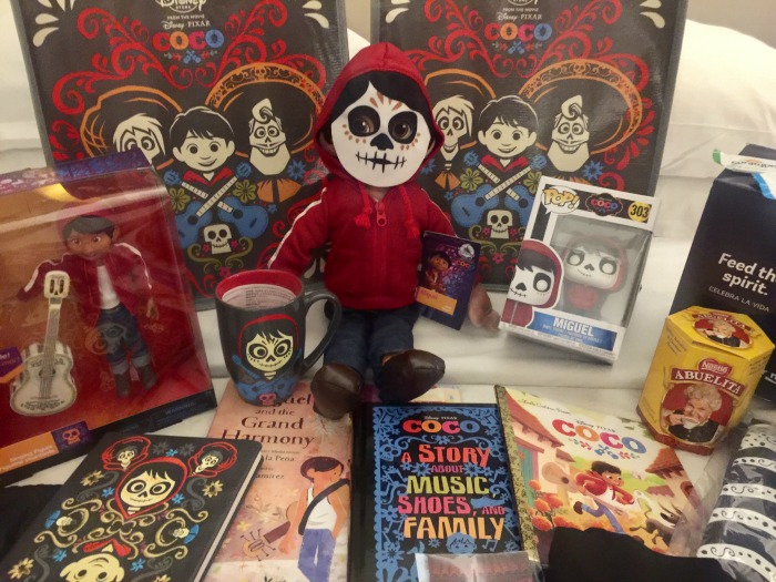 Top Disney Pixar Coco Toys Books And Gift Ideas Finding