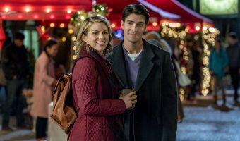 Hallmark Channel A Gift to Remember