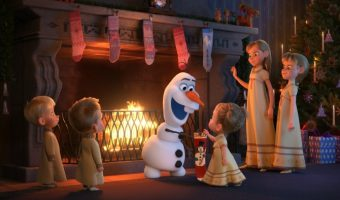 Olaf's Frozen Adventure – What To Know Before You Go!