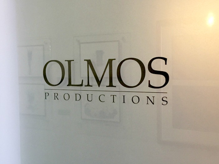 Olmos Productions