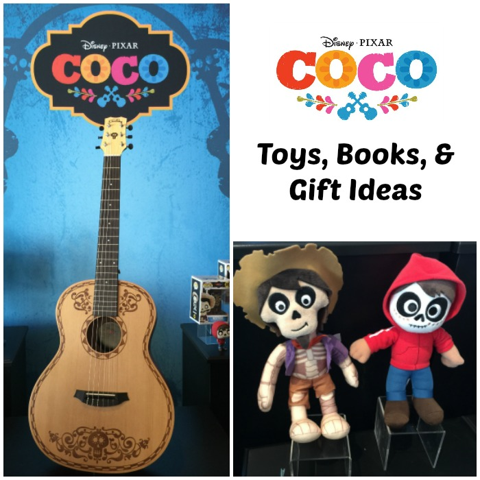 Coco Toys, Books and Gift Ideas