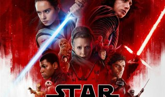 New Trailer For The Last Jedi – World Series Premiere!
