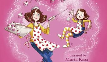Sophie Kinsella Books – New For KIDS! (Giveaway)