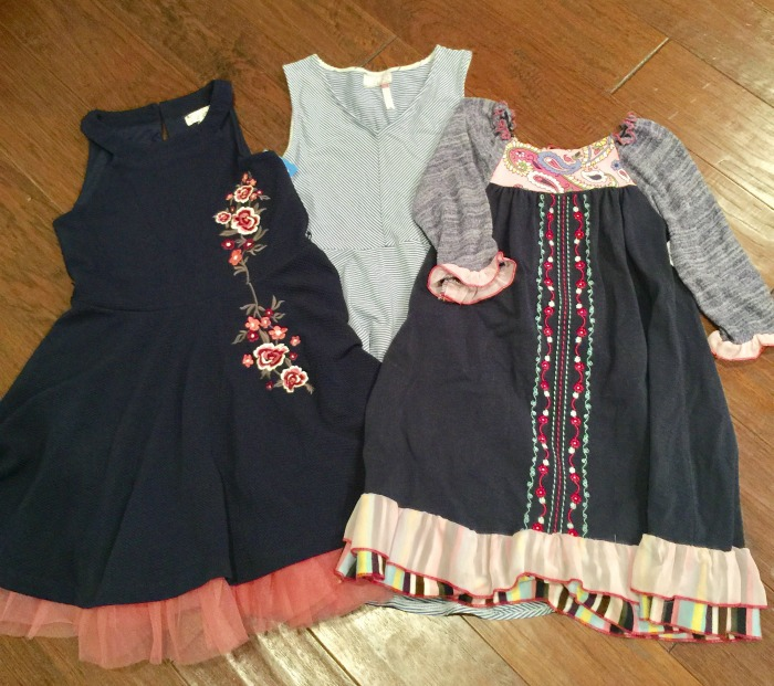 Kid to Kid Dresses