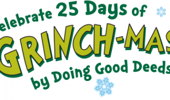 #GrowYourHeart and Help the Grinch Feed America (Giveaway)
