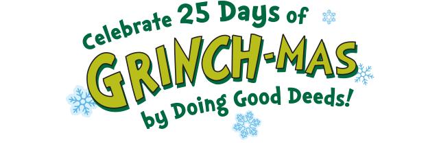 Grinchmas