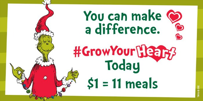 #GrowYourHeart