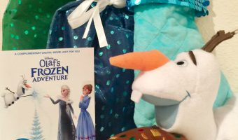 Olaf's Frozen Adventure Digital Copies NOW Avail! (Giveaway)