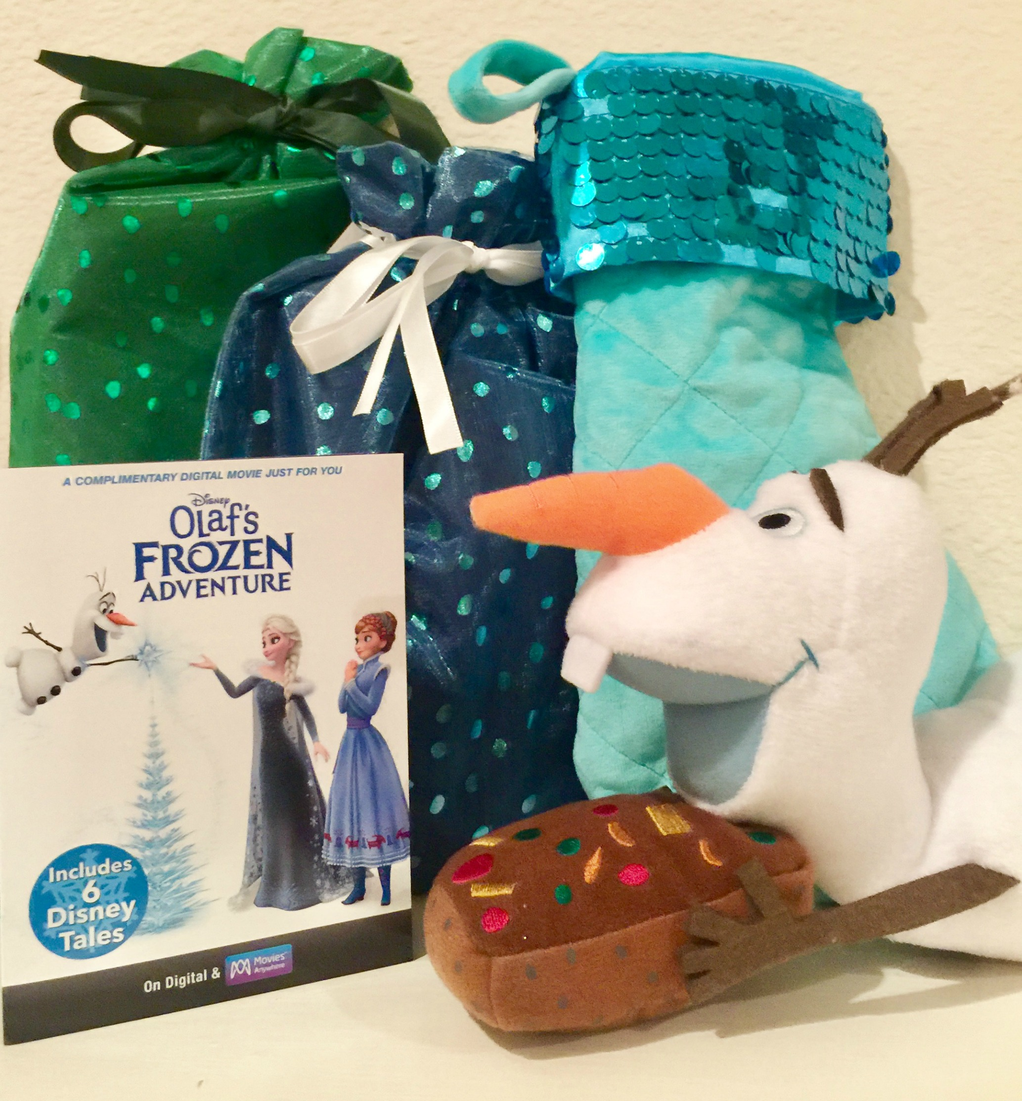 Olaf\'s Frozen Adventure Digital Copies NOW Avail! (Giveaway ...