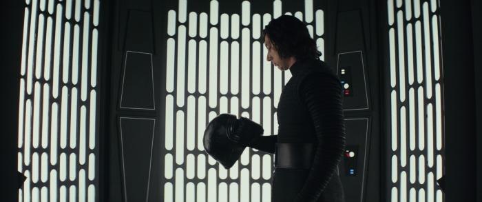 The Last Jedi Kylo Ren