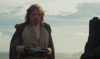 Is The Last Jedi Kid Friendly? (NO-Spoilers)