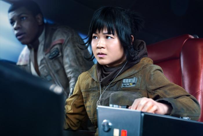 The Last Jedi Kelly Marie Tran