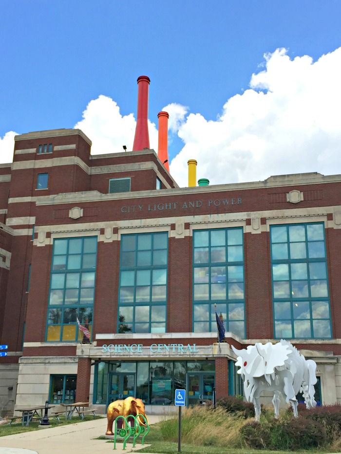 Fort Wayne Science Center