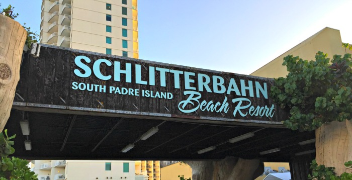 Schitterbahn South Padre Island Beach Resort