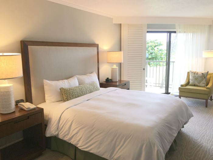 Aqua Kauai Beach Resort Rooms