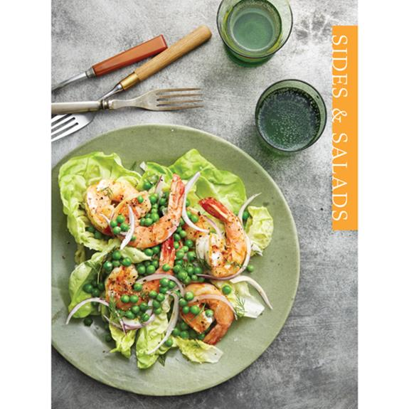 Complete month of meals recipes