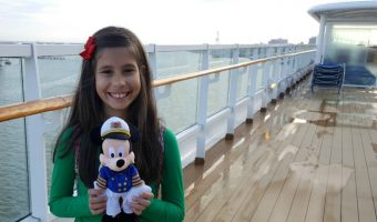 Top Disney Cruise Souvenirs