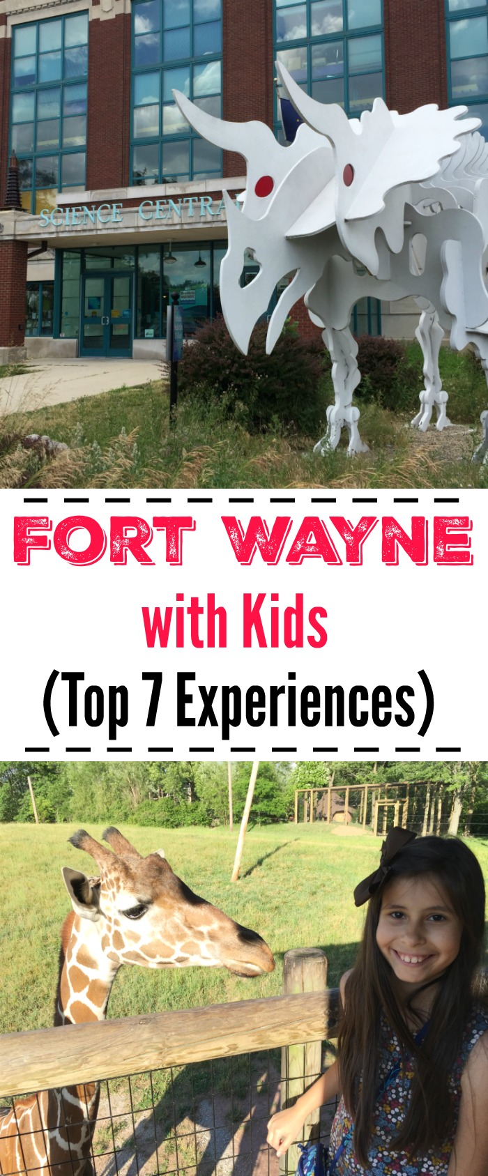 Fort Wayne With Kids