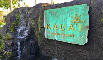 Aqua Kauai Beach Resort – Trip Report