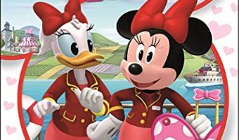 Minnie Helping Hearts – New Disney DVD Release
