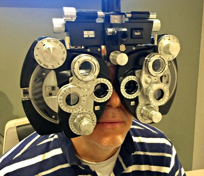 VSP Individual Vision Plans