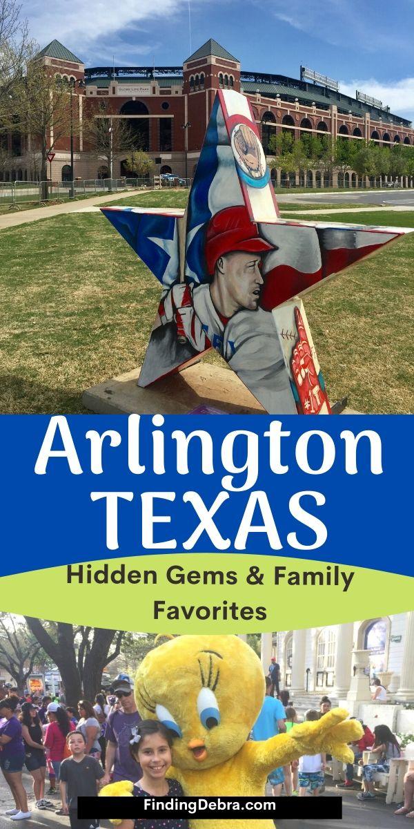 Arlingto Texas