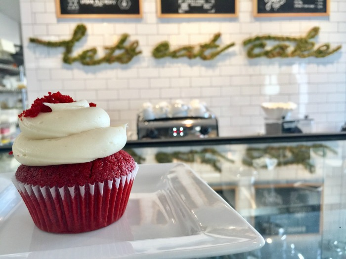 Arlington Texas - Sugar Bee Sweets Bakery