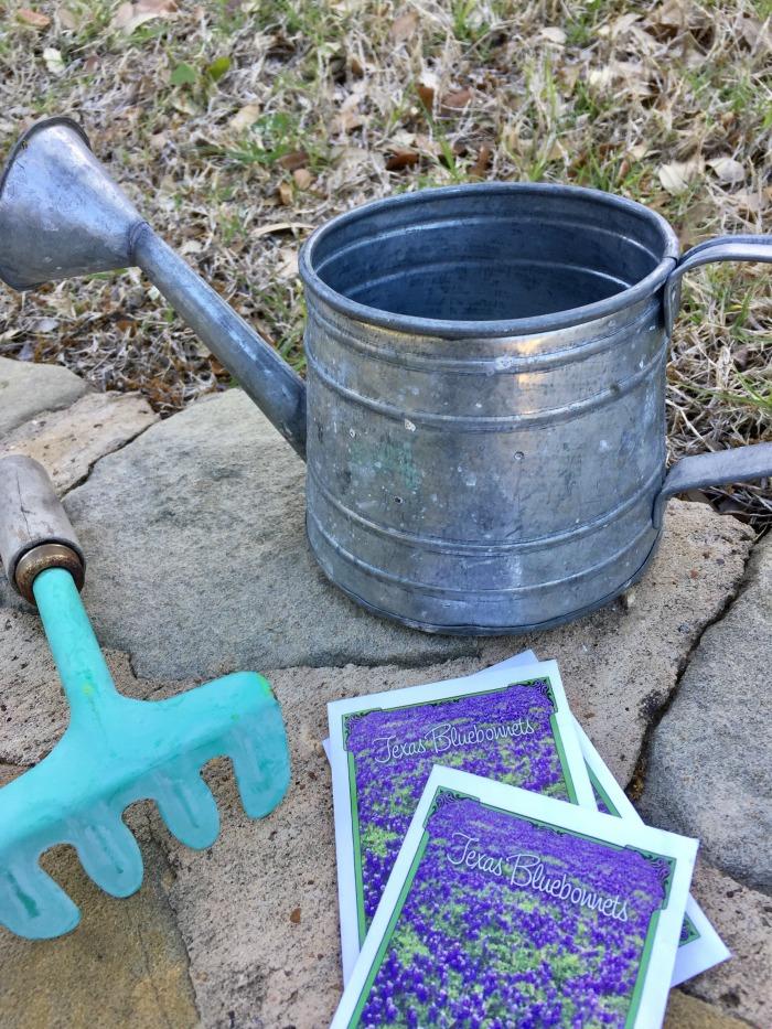 Backyard Activities for Kids - gardening