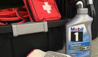 DIY Car Emergency Kit – Prep for your Road Trip