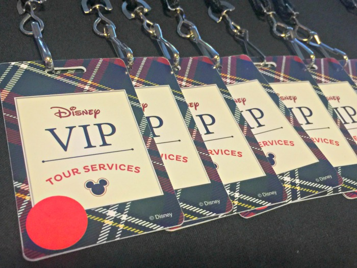 Disney VIP Tour Services
