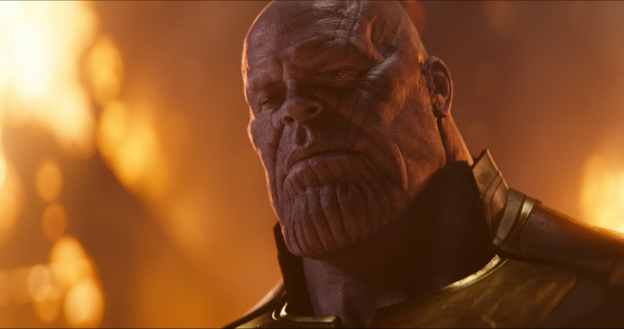 Prediction - Who Dies in Infinity War - Thanos