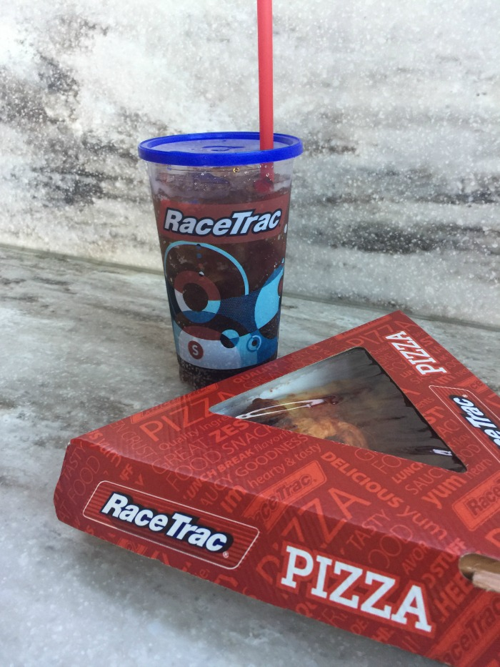 RaceTrac Pizza - All Things Pizza
