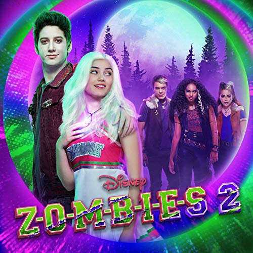 Zombies 2 Soundtrack