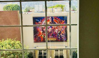 A Tour of Walt Disney's Office – Suite 3H