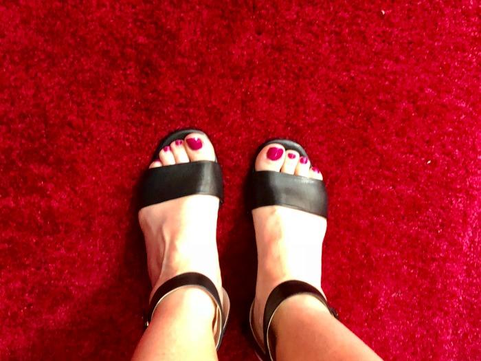 SOLO red carpet premiere