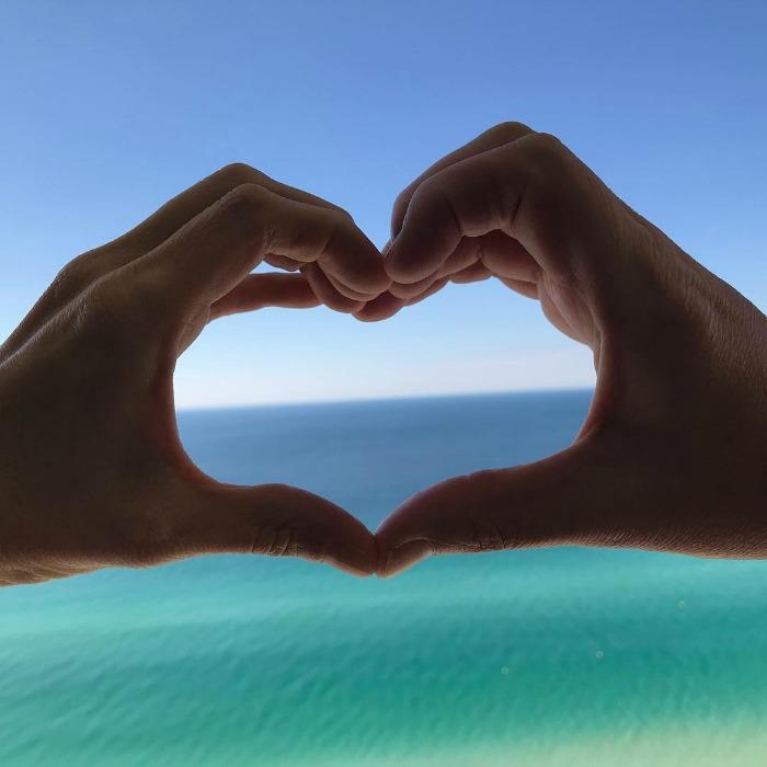 Panama City Beach for Couples