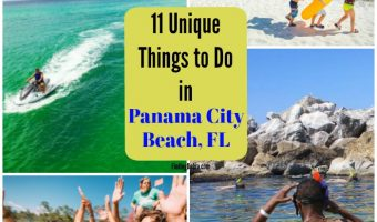 11 Unique Things to do in Panama City Beach, FL