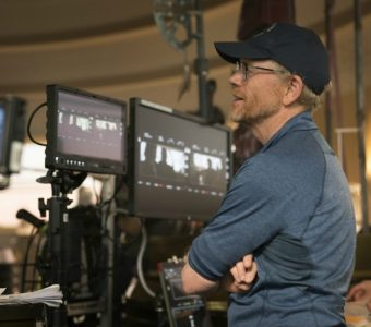 Ron Howard SOLO Interview – 8 Lessons to Take Away